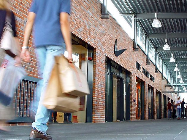 In-store security - Michels Beveiliging & Dienstverlening